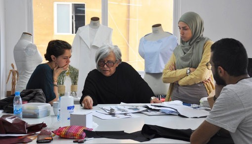 The Status Of Fashion Education In The Middle East Not Just A Label