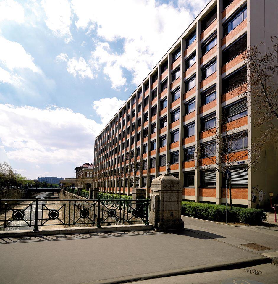 University of Applied Art Vienna