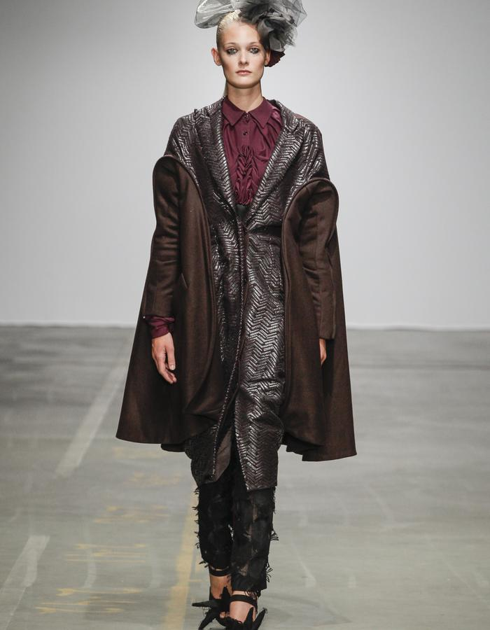 Photography: Peter Stigter FASHIONCLASH Festival 2014