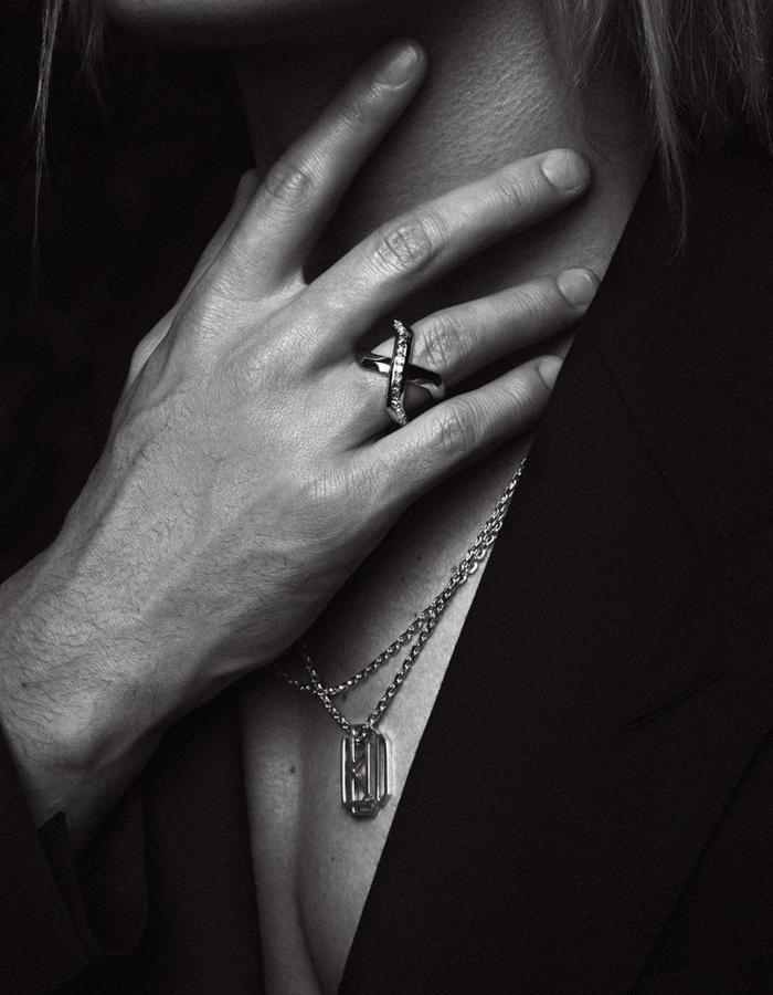 Diaboli Kill Mens Jewelry