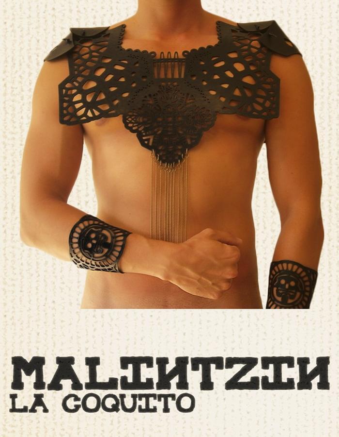 MALINTZIN. La malinche. A battle between Aztecs and Spaniards.