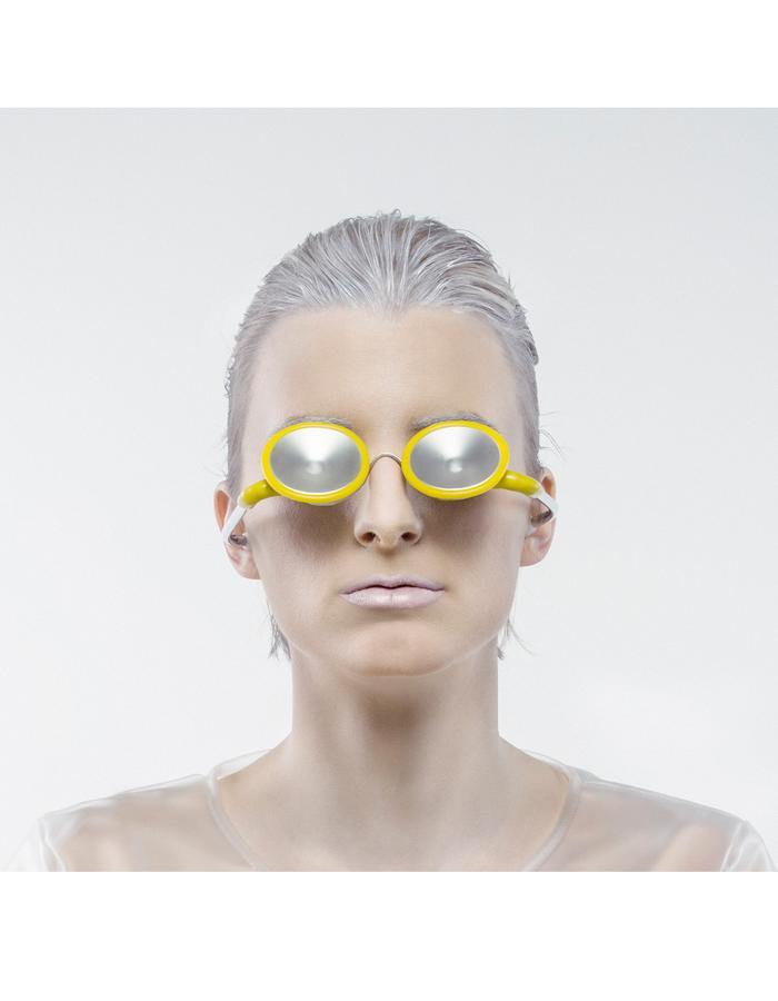 Hearing is Seeing – Eyewear