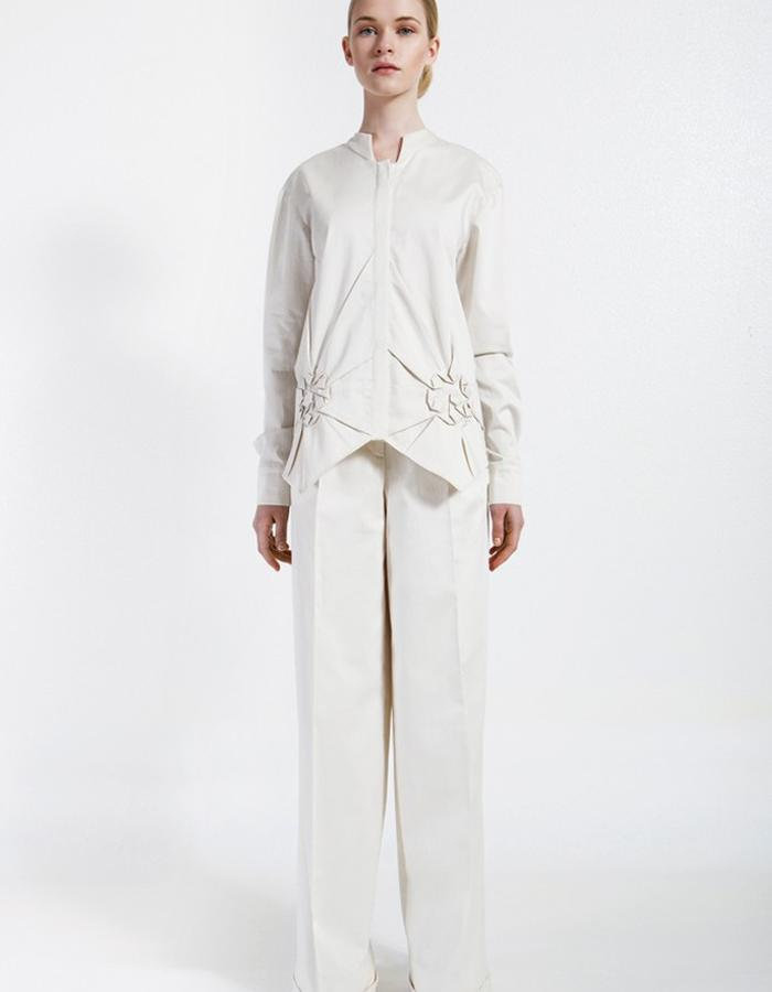 Son Chu womenswear fashion designer