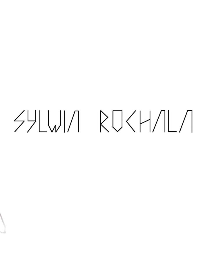 Sylwia Rochala(PL), ANDROID S/S 2014 collection, photo: Justyna Metrak Radoń (UK)