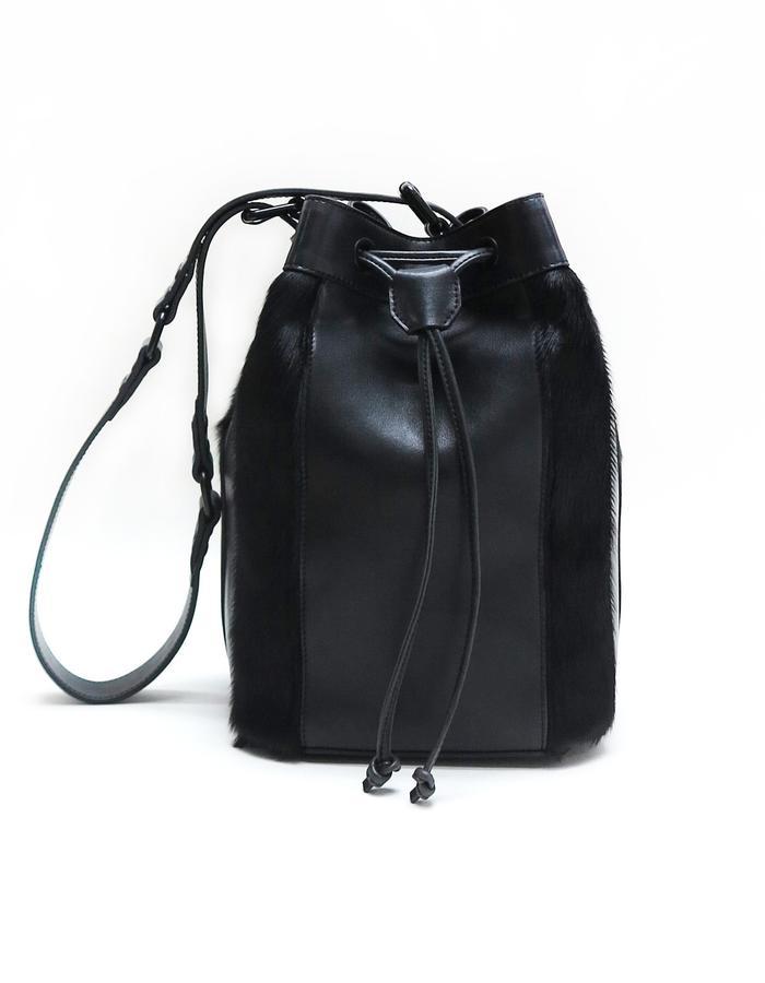 Radiant Bucket - Black (Back)