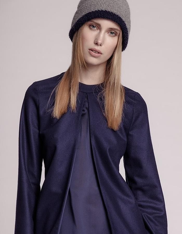 Lilly Ingenhoven AW 14/15 Liquified