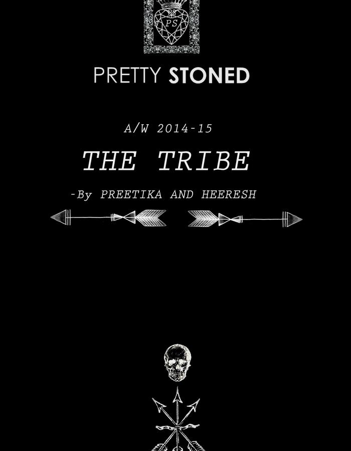 The Tribe collection