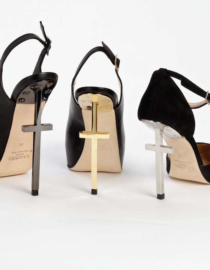 The cross heels collection II