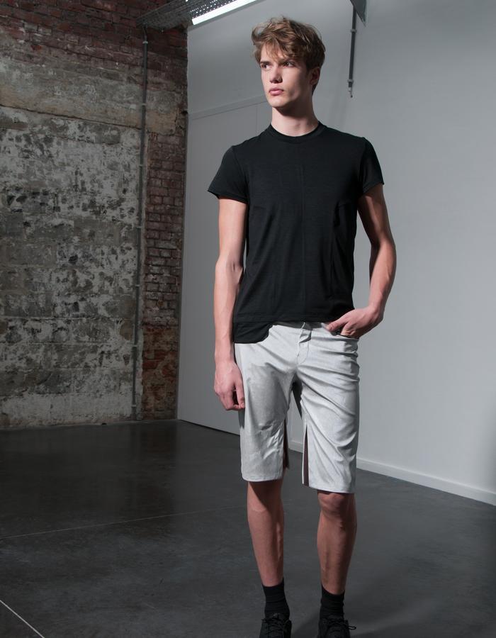 JORGEN/T-Shirt + HANS/Short