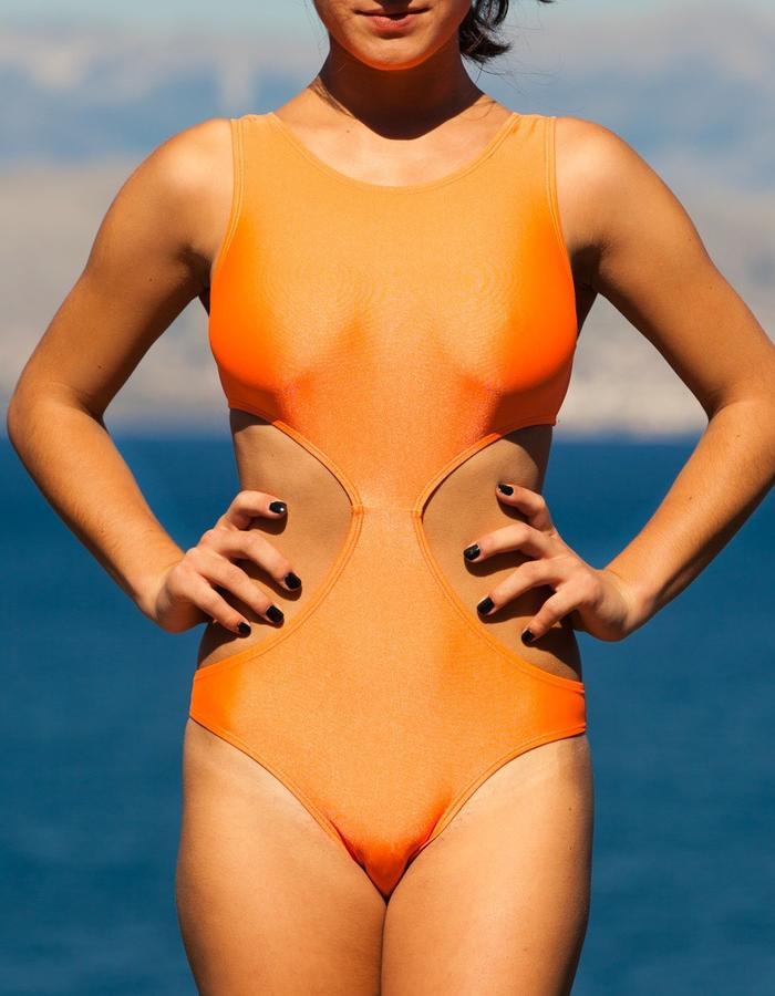HoloHolo Swimwear The Cool One Monokini