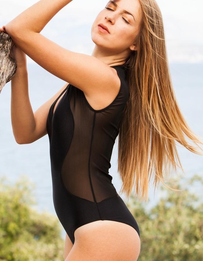 HoloHolo Swimwear The Femme Fatale Swimsuit