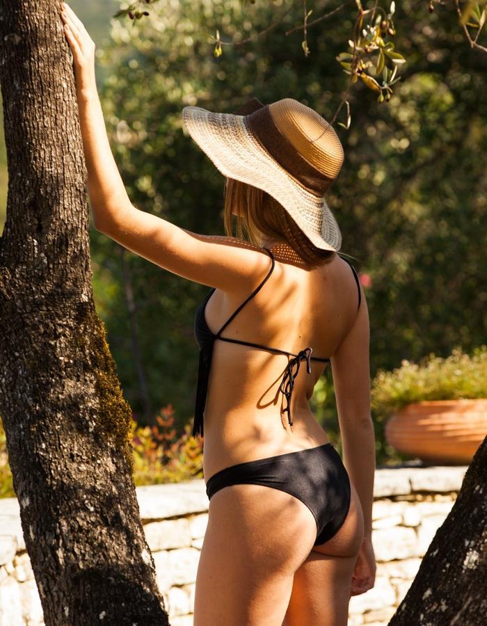HoloHolo Swimwear The Hypnotist Bikini Set