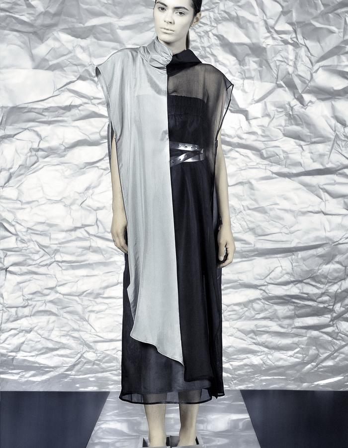 Minoar Silk Error Lookbook SS15