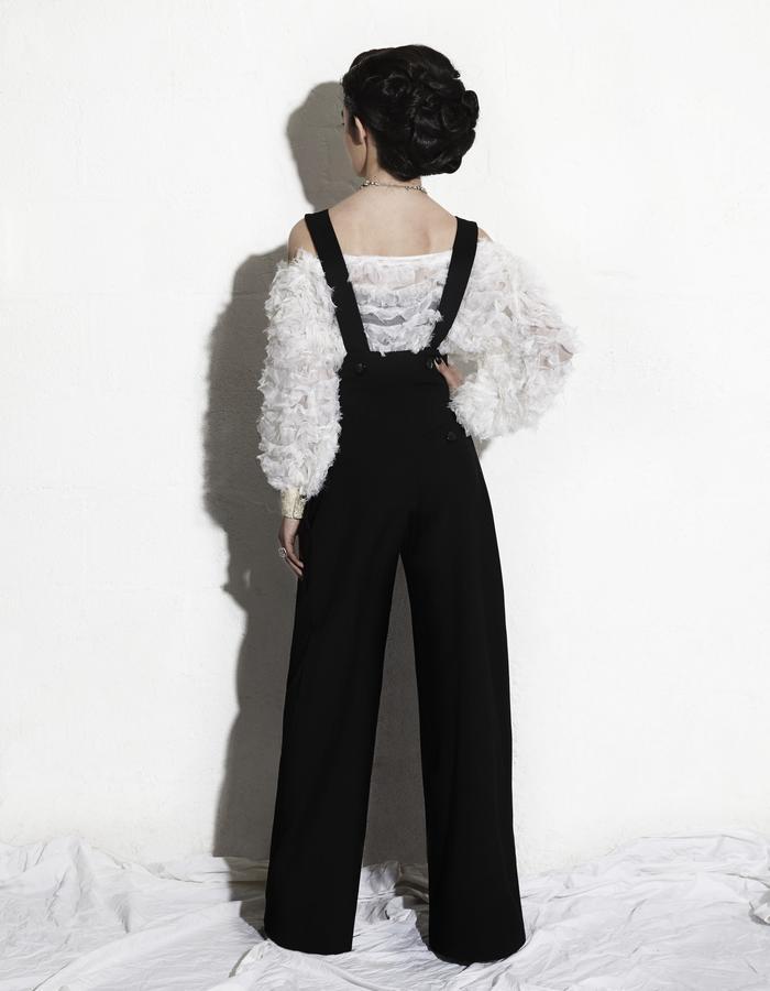 ALFIE Top & EVA Trousers