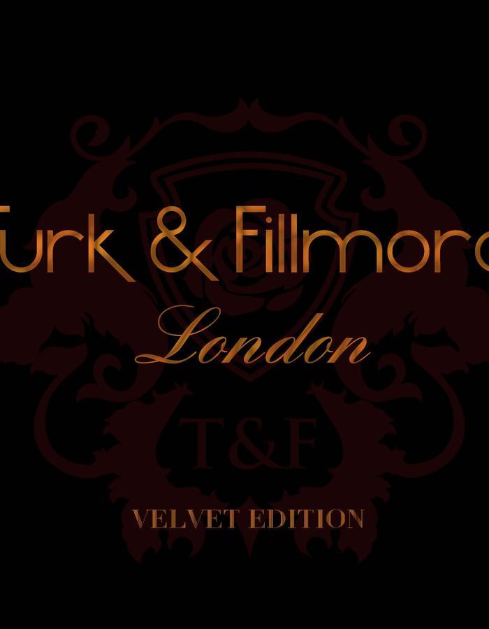 Turk and Fillmore Velvet Edition
