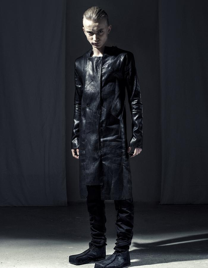 Minoar ss15 unsullied lookbook collection