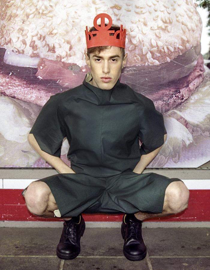 Jan Cerny Wear Peckham