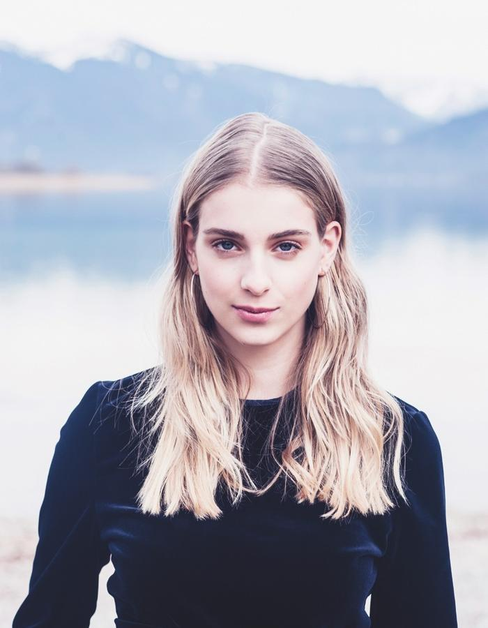 Lilly Ingenhoven AW15/16 Campaign