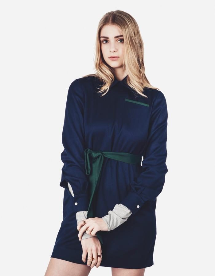 Lilly Ingenhoven AW15/16 Lookbook