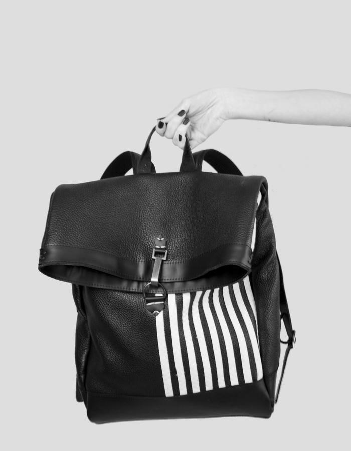 """""""One Liner Backpack"""""""