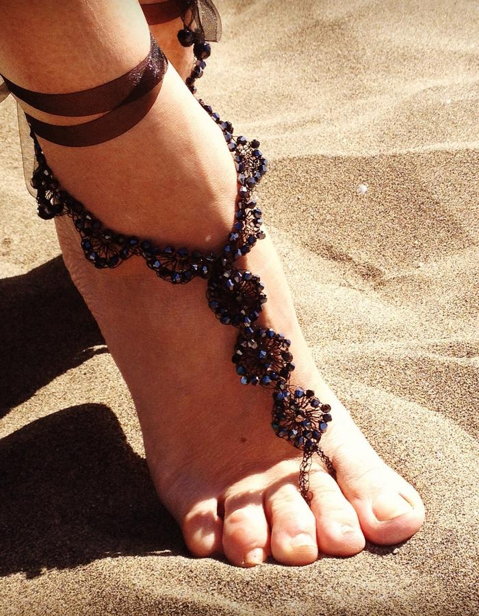 Beach sandal Mod. Venezia