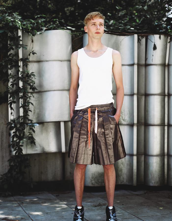 Jan Cerny Wear Camouflage look 4