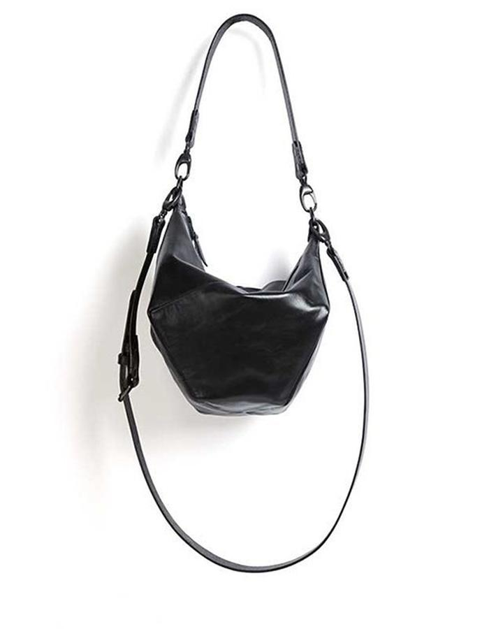 Belmore black bag