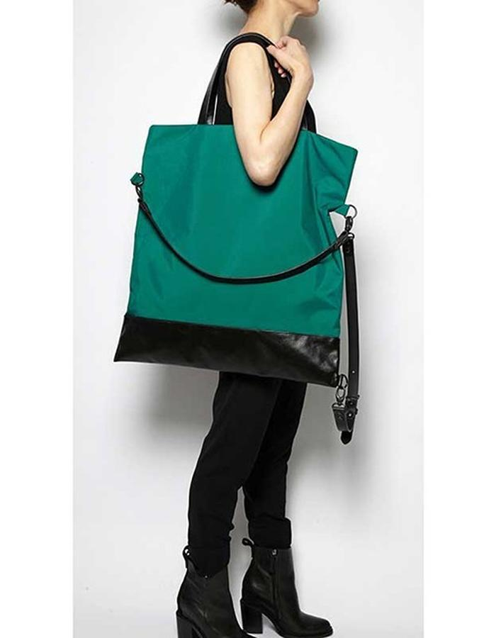 Wilton petrolmultifunctional bag