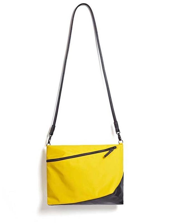 Clifton yellow bag