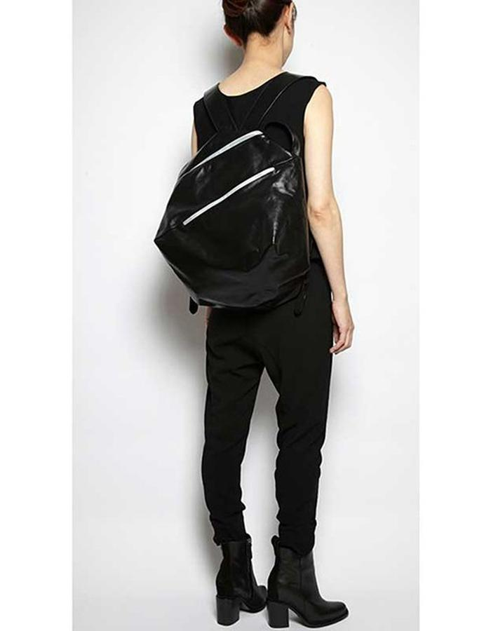 Dunbridge rucksack with reflective detail