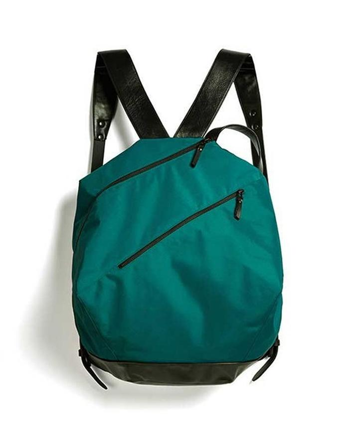 Dunbridge petrol backpack