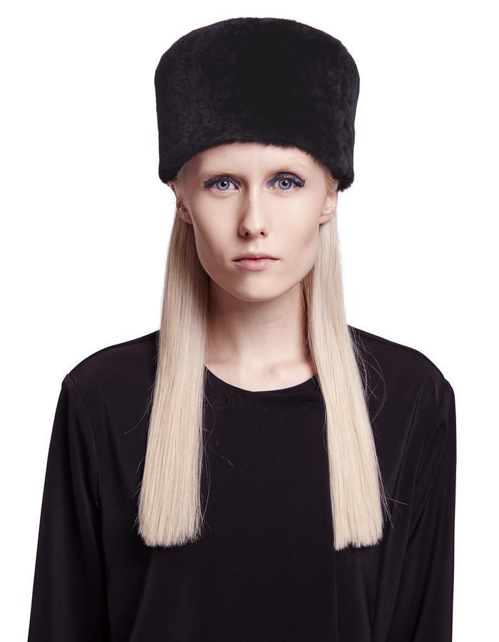 ONAR Itoh Hat Black