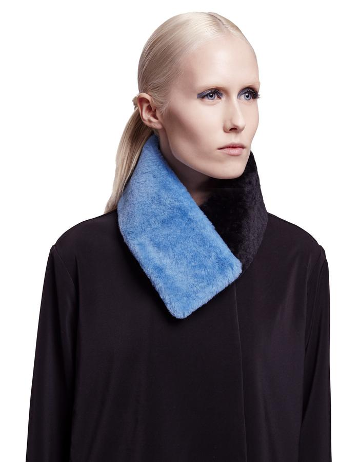 ONAR Ofra Collar Airblue & Black