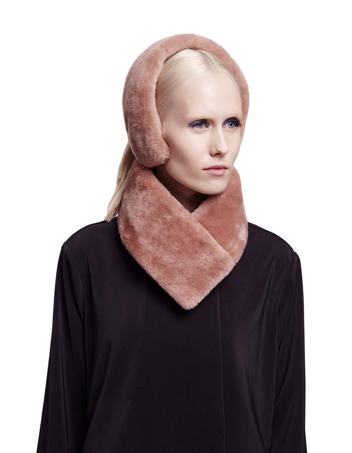 ONAR Ofra Collar Almond