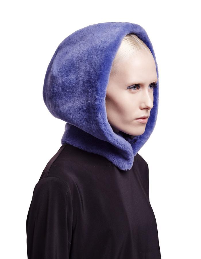 ONAR Skia Hood Lavender