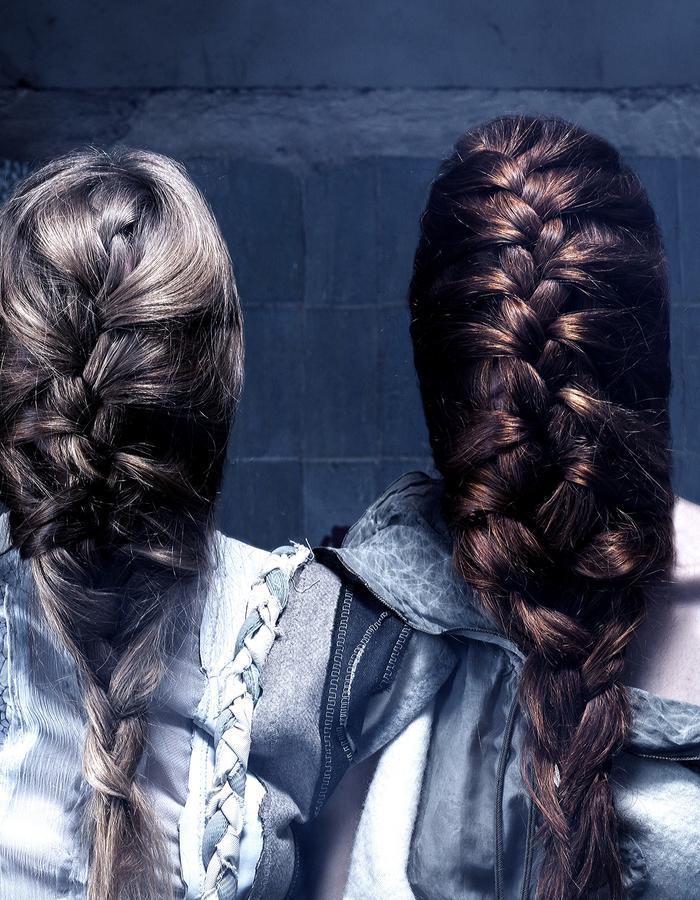 Lea Nyland GhostTrain, fashion design, danish design