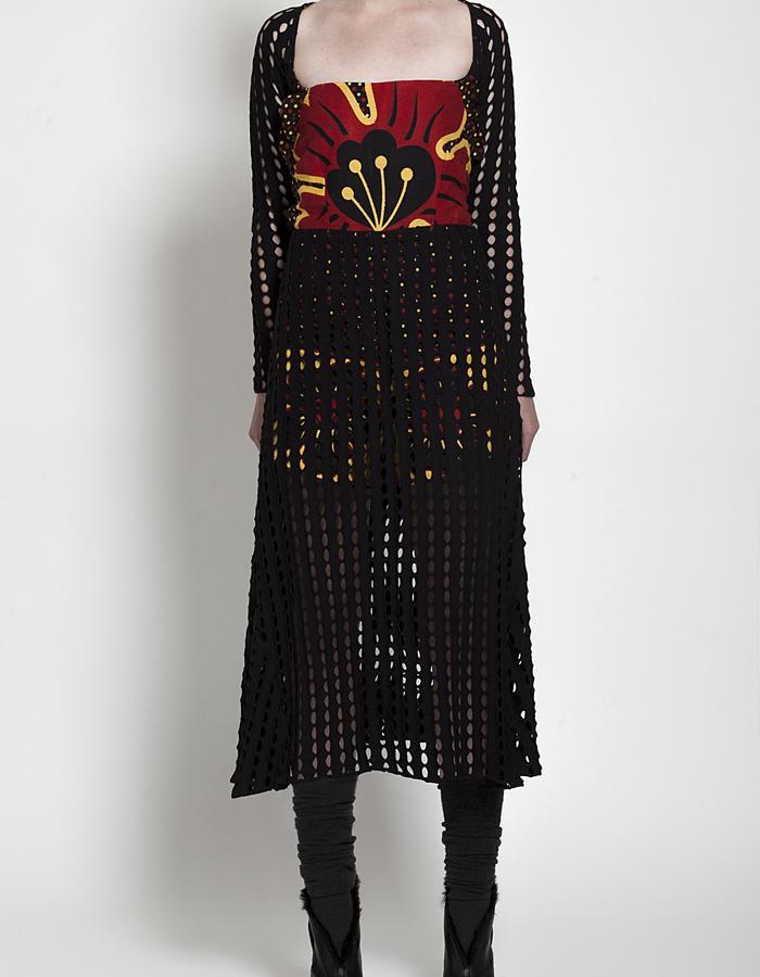 TUNDU DRESS