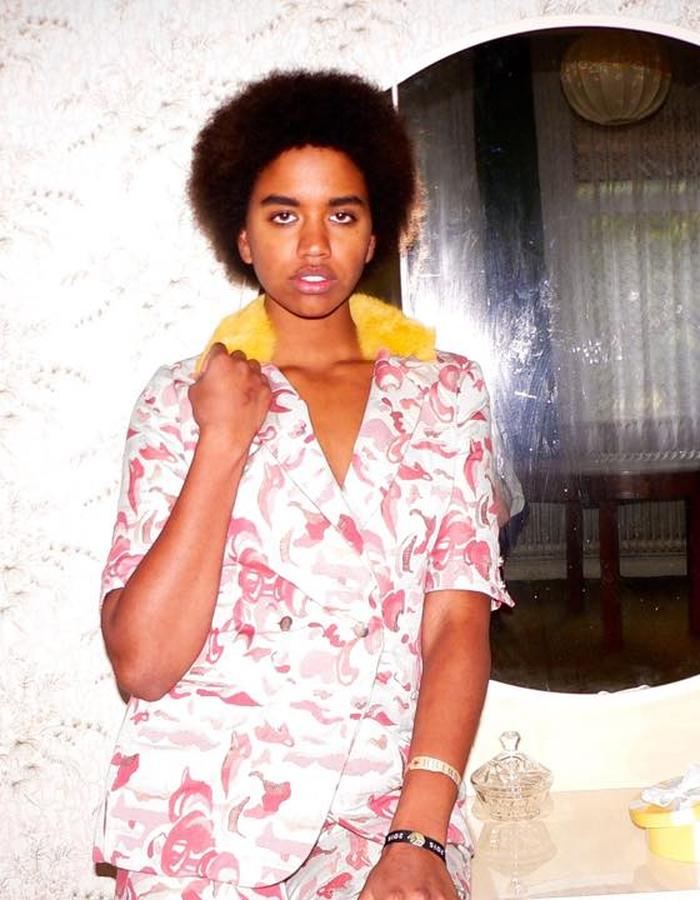 Model Diona, Photo Boomstudio