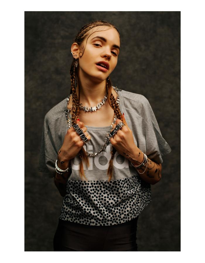 Wanted:Pure MFP FW14 Jewellery Collection Lookbook