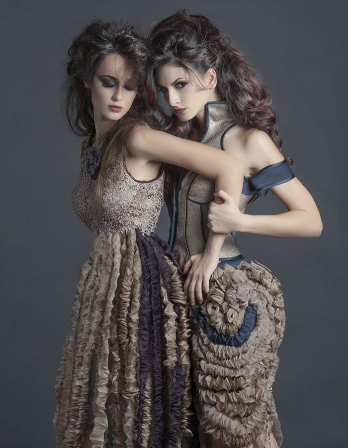 fauno and sweet princess by jennifer somoza