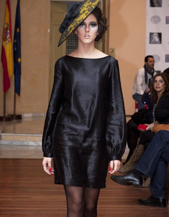 Saco dress
