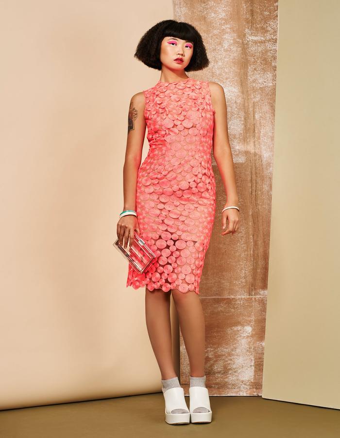 Look 1 | Alice Dress