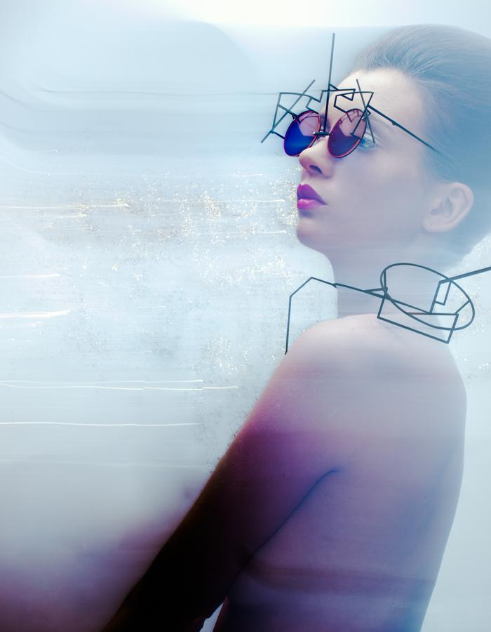 """SIGNS OF FICTION"" by Lior Shulak Hai. Photography: Marina Moshkovich Chris"