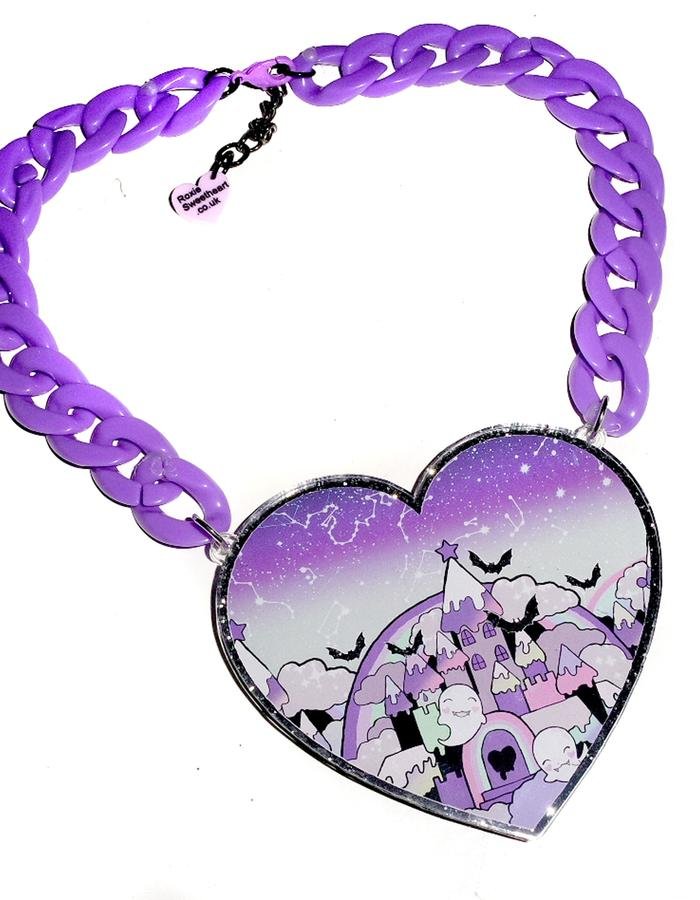 Gothic Fairytale Necklace