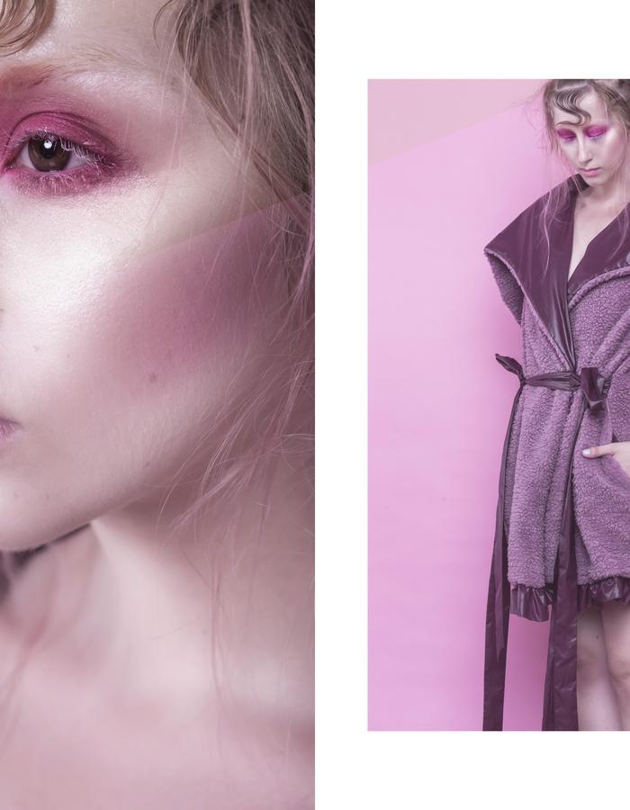 #Lavish Collection / Flore Diana 8