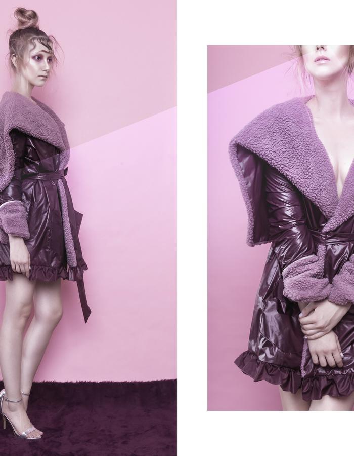 #Lavish Collection / Flore Diana 7