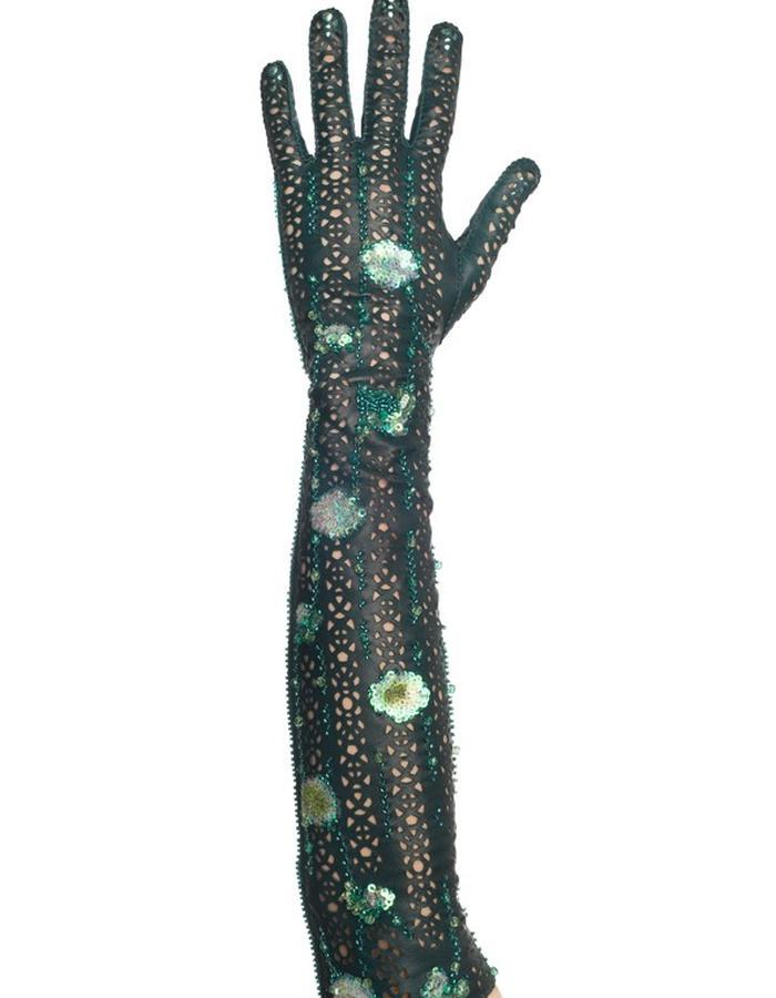 Hortencia gloves