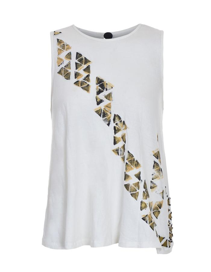 Triangles top