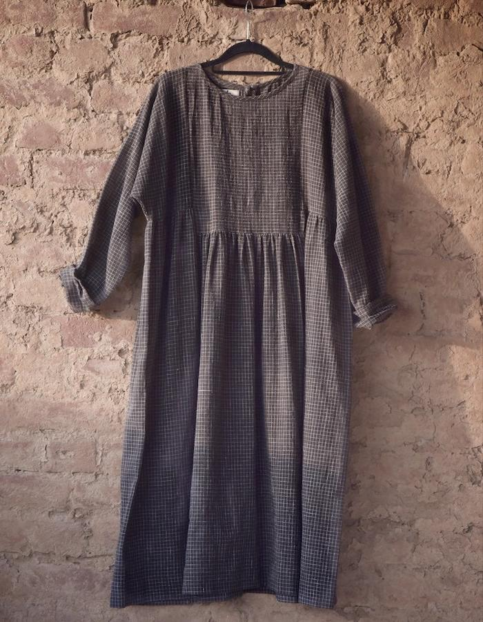 Kala Cotton Tunic/Dress