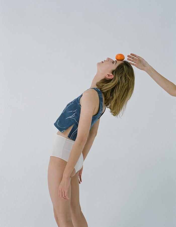 Misuri top by Paloma Wool
